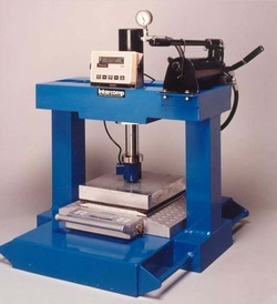 Load Cell Calibration Services