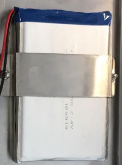 AnyLoad 805BS Replacement Battery