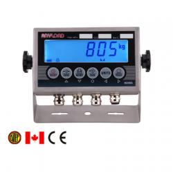 Readouts & Load Cell Indicators