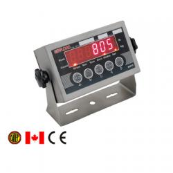 AnyLoad 805TS Stainless Steel Digital Weight Indicator
