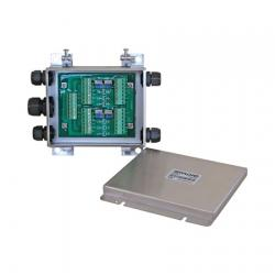 AnyLoad J04ES and J04SS Stainless Steel Junction Box