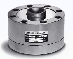 AmCells LPD Series Alloy Steel Disk Load Cell