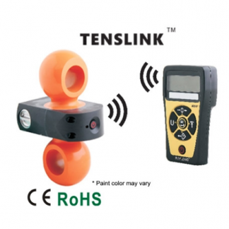 AnyLoad 110RH-WL Alloy Steel Tension Link or Dynamometer