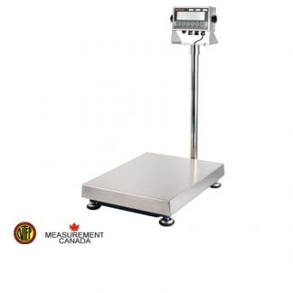 Anyload TN3030 Mild Steel Bench Scale
