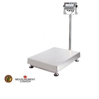 Anyload TNS2525 Stainless Steel Bench Scale