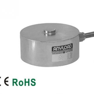 Anyload 266AS Compression Stainless Steel Load Cell