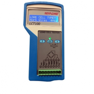 AnyLoad LCT100 Load Cell Tester