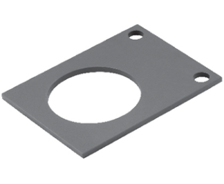 AnyLoad SBMP Scale Base Mounting Plate