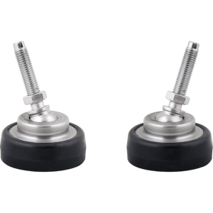 anyload stainless steel load cell feet
