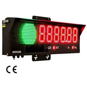Anyload 808BH Remote Display for Load Cells