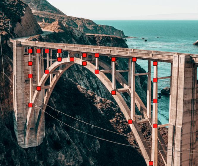 Photo of Bridge by Cody Hiscox.