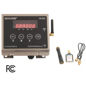 Anyload WL900 Wireless Transmitter and Receiver