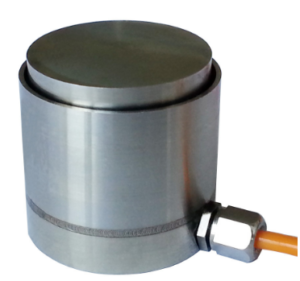 Figure 4:  A model YGXD305 Pneumatic load cell manufactured by YGX Tech.