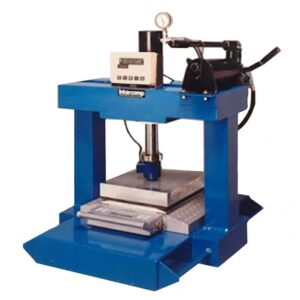 Load Cell Calibration Service