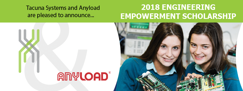 2018 Engineering empowerment scholarship